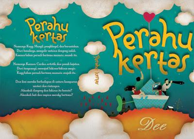 Novel Perahu Kertas Dee Pdf
